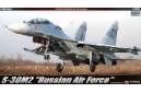 1/48 Su-30M2 Flanker bonus Vietnam decal