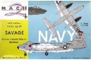 1/72 North American AJ-2 Savage
