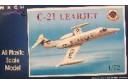 1/72 Learjet C-21