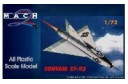 1/72 Convair X-92 Dart