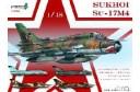 1/48 Sukhoi Su-17/22 M4 Vietnam