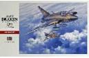 1/48 Saab J-35F/J Draken