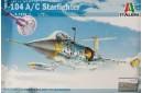 1/72 F-104A/C Starfighter Vietnam war