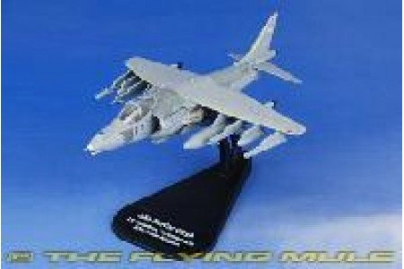 1/100 HARRIER GR9A  (prebuilt)