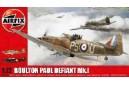 1/72 Boulton Paul Defiant MK I