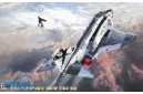 1/48 F-4J Phantom II Show time 100