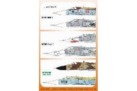 1/48 Su-24 Islamic Fencer decal