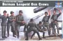 1/35 German Leopold Crew