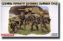 1/35 German Infantry (Ukraine 1943)