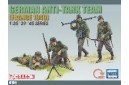 1/35 GERMAN ANTI-TANK TEAM