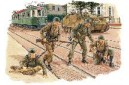 1/35 Panzergrenadiers Arhem 1944