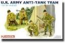 1/35 US ARMY ANTITANK TEAM