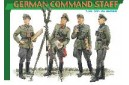 1/35 German Command Staff