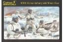 1/72 German WW2 Winter