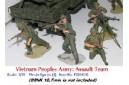 1/35 The PVA Assault Team