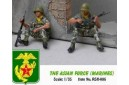 1/35 The Asian Force - Marines