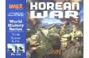 1/72 North Korea Troops Korean War