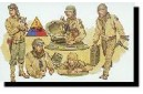 1/35 US Tank Crew