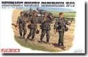 1/35 Wehrmacht Infantry Barbarossa 1941