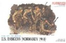1/35 US Rangers Normandy 1944