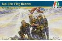 1/72 US Marines Flag Raisers