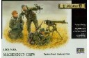 1/35 German Machinegun Crew 1944