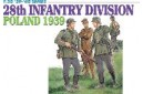 1/35 28th Infantry Division Poland