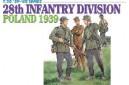 1/35 28th Infantry Division Poland