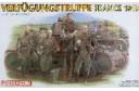 1/35 Verfugungstruppe France 1940