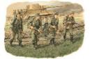1/35 Panzergrenadier Grossdeutschland