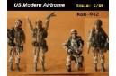 1/48 US Modern Airborne