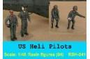 1/48 US Heli Pilots