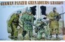 1/35 German Panzer grenadiers