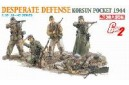 1/35 Desperate Defense Gen2