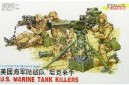 1/35 US Marine Tank Killer