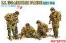 1/35 US 10th Mountain Division
