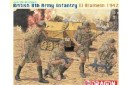 1/35 British 8th Infantry Army