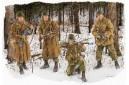 1/35 US 101st Airborne Division