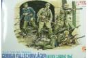 1/35 Fallschirmjager Monte Cassino