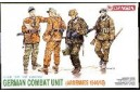 1/35 German Combat Unit