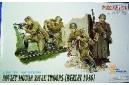 1/35 Soviet Motor Rifle troops
