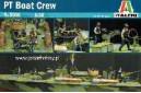 1/35 PT boat crew