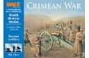 1/72 Russian artillery Crimean war