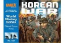1/72 US infantry Korean war