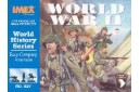 1/72 USA easy company WWII