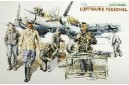 1/48 Luftwaffe Personnel