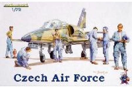1/72 Czech air force