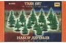 1/72 Tree Set