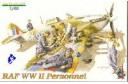 1/48 RAF WWII Personnel