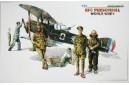 1/48 Royal Flying Corps WW I